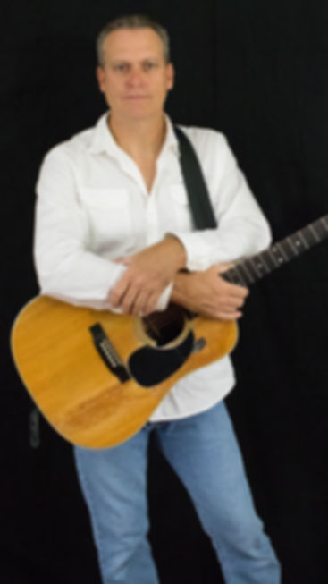 Country Music Guitar Singer Songwriter P
