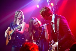 CMT Listen Up Live Music Nashville