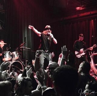 Kid Kentucky Kid Rock Tribute - FullSize