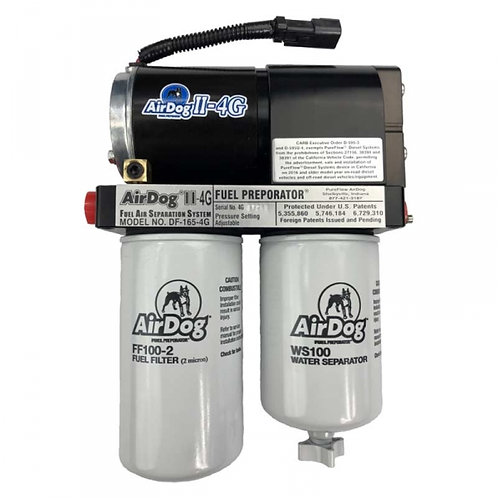 AirDog II-4G DF-165-4G Air/Fuel Separation System
