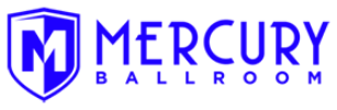 Kid Kentucky in the American bad ass band kid rock tribute show Mercury Ballroom logo