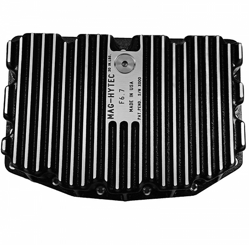 Mag-Hytec F6.7L Engine Oil Pan