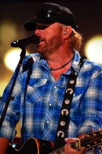 Toby Keith Nashville