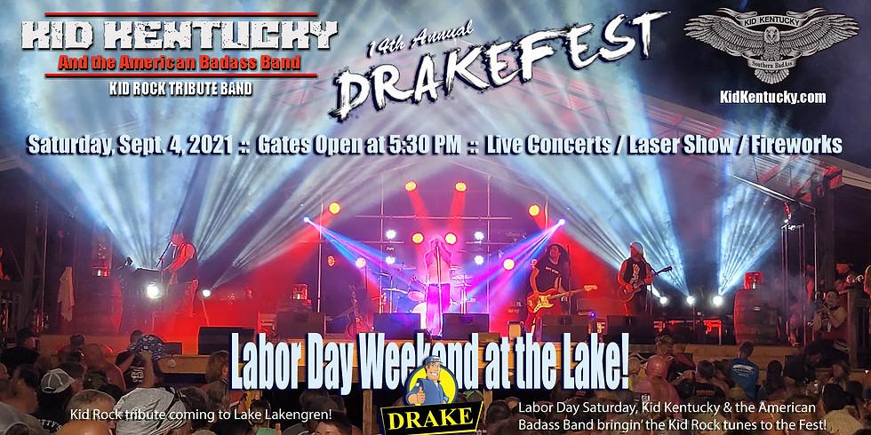 Drakefest - Lake Lakengren, Eaton, OH
