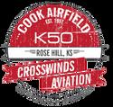 Rod Trowbridge memorial cook air field F