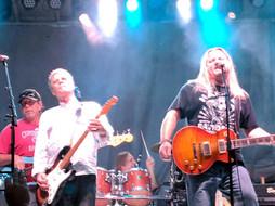 Classic Rock Allstars by Shirley Neighbo