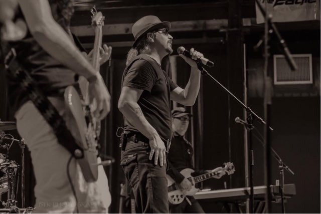 Kid Kentucky Kid Rock Tribute - IMG_0273