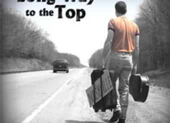 Pork McElhinny CD; Long Way To The Top