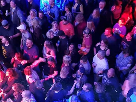 When Live Music Venues Reopen