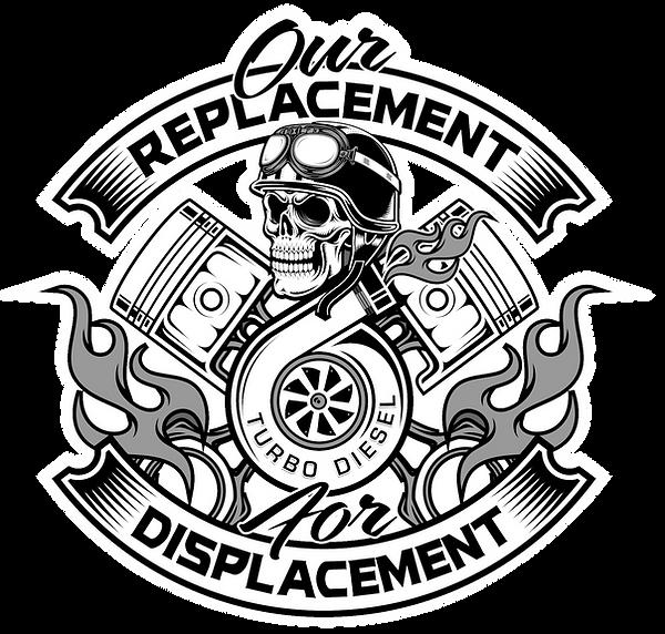 diesel performance maintenance-displacem