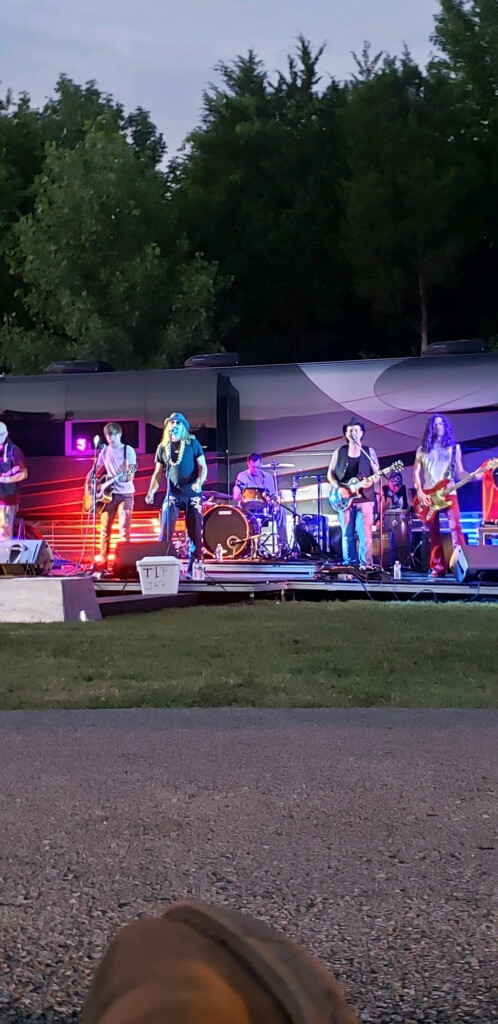 Kid Kentucky Kid Rock Tribute Band Priva