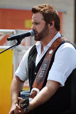 Randy Houser Live Nashville