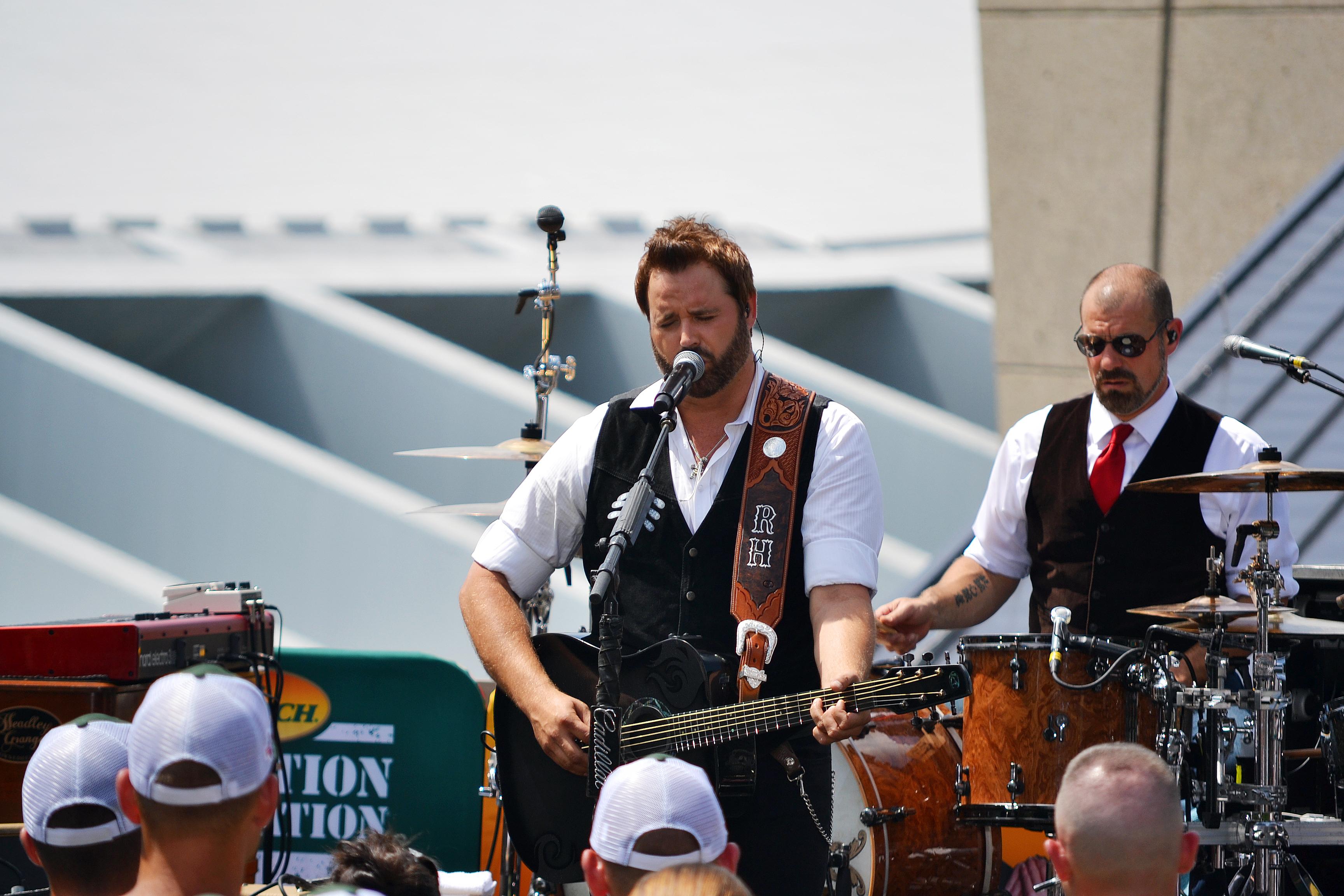 Randy Houser Nashville
