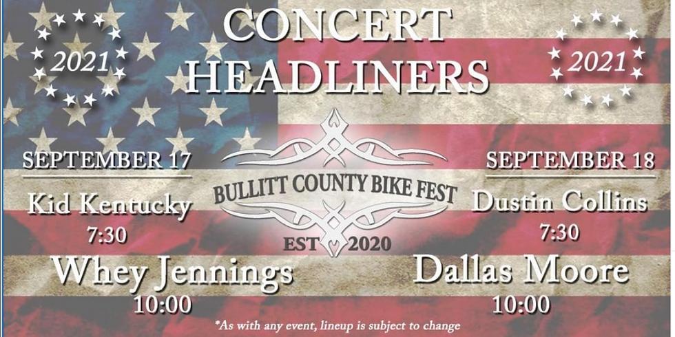 Bullitt County Bike Fest 2021