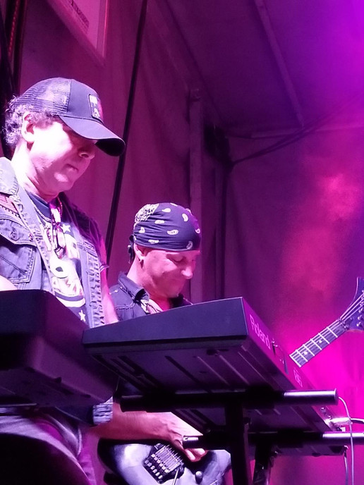 Paul Taylor of Winger-Brion Gamboa of Ho
