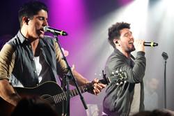 Dan and Shay Nashville