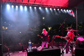 Classic Rock Allstars at White House On