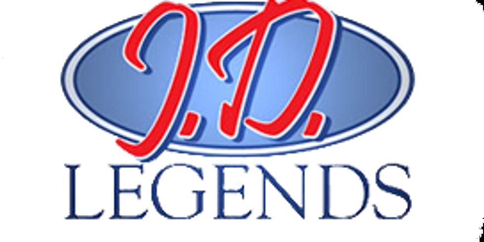 JD Legends : 2nd Night! : Franklin, OH
