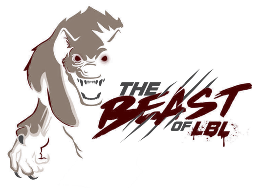 Kid Kentucky in the American badass band kid rock tribute show Beast   logo
