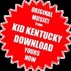 kid rock tribute band - Kid Kentucky Bea