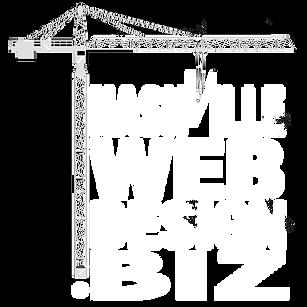 Nashville Web Design .BIZ Icon on dark.p