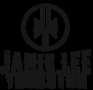 jamie Lee Thurston Country Music White H