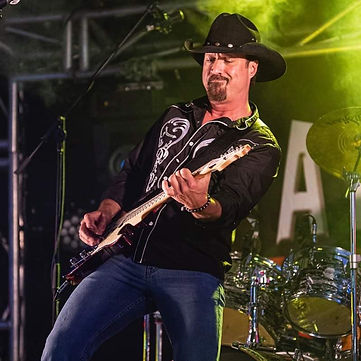 White House On Fire Country Music Jamie