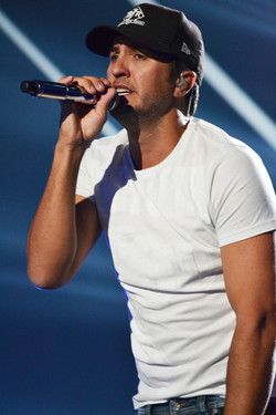 Luke Bryan Nashville