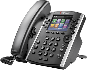 Recent Communications   Business Phones   VoIP