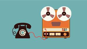 Recording phone calls