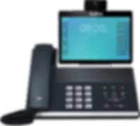 Yealink T59VP IP Phone
