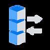 contact center multichannel handling blocks