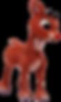transparent-rudolph-png-rudolph-reindeer