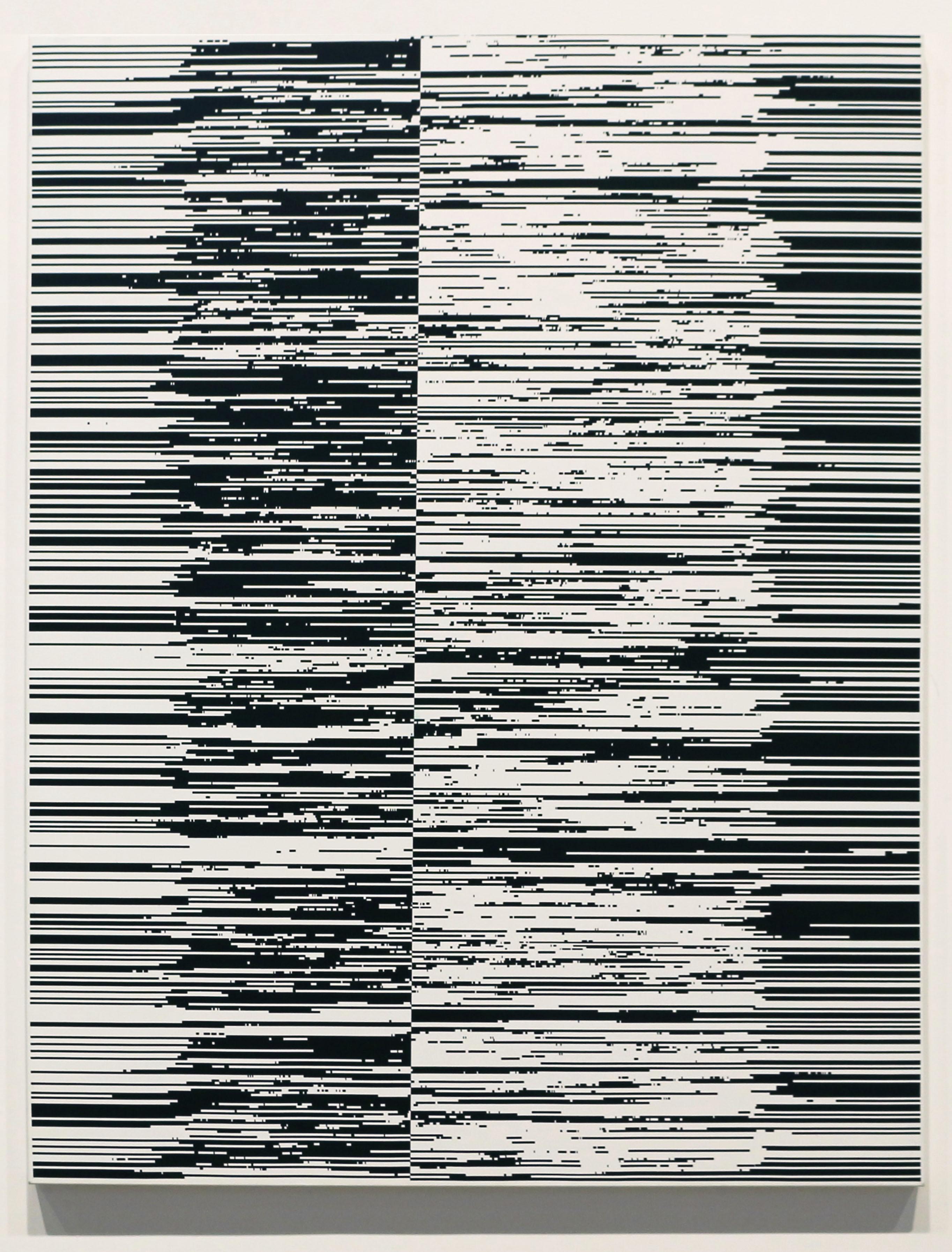 J. PARK_2016 Maze-20165126_Acrylic on canvas_116.8x91cm