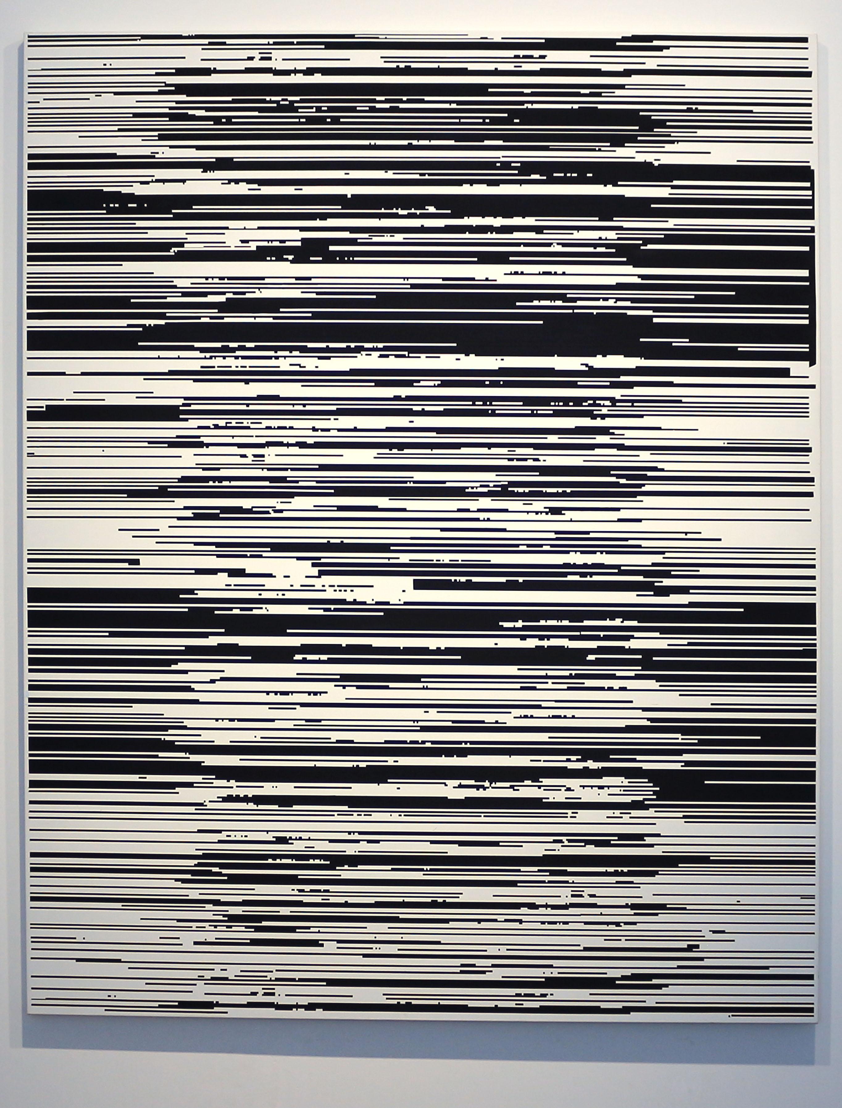 J. PARK_2016 Maze-201651247_Acrylic on canvas_162.2x130.3cm