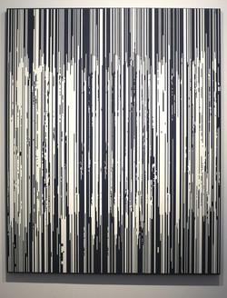 J. PARK_2016 Maze-201651246__Acrylic on canvas_162.2x130.3cm