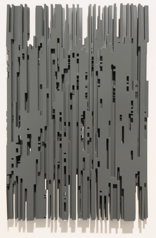 J. PARK_2016 Maze-201651236_Formax, CNC(Computer Nunerical Control)_101x65x7cm