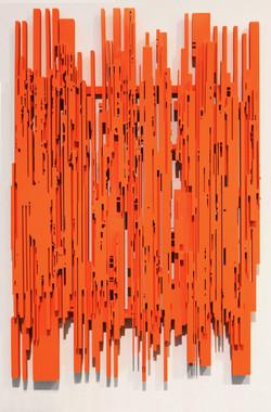J. PARK_2016 Maze-201651239_Formax, CNC(Computer Nunerical Control)_101x65x7cm