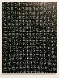 J. PARK_2016 Maze-201651233_Acrylic on canvas_116.8x91cm
