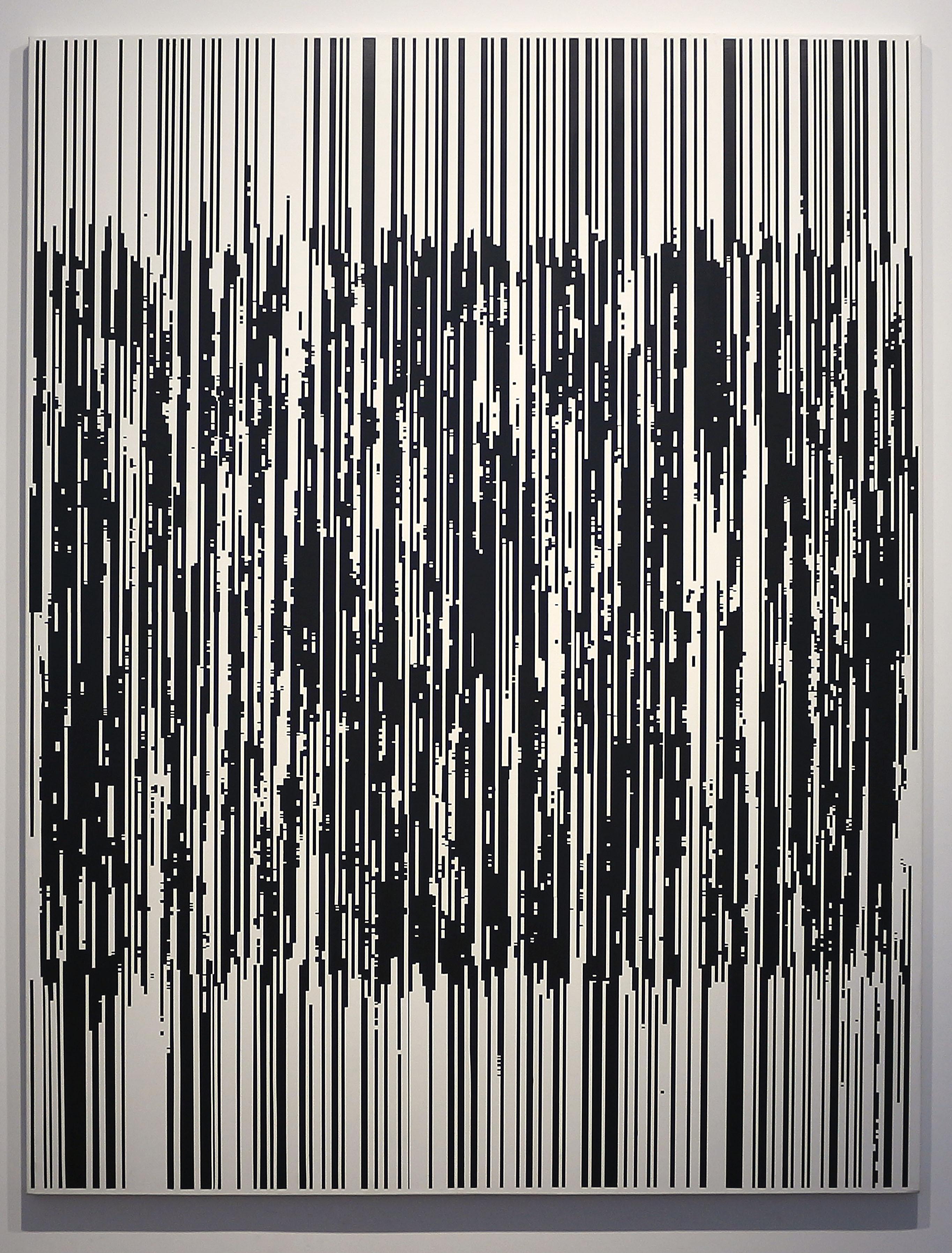 J. PARK_2016 Maze-201651244_Acrylic on canvas_162.2x130.3cm