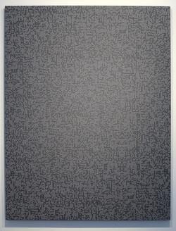 J. PARK_2016 Maze-201651241_Acrylic on canvas_162.2x130.3cm
