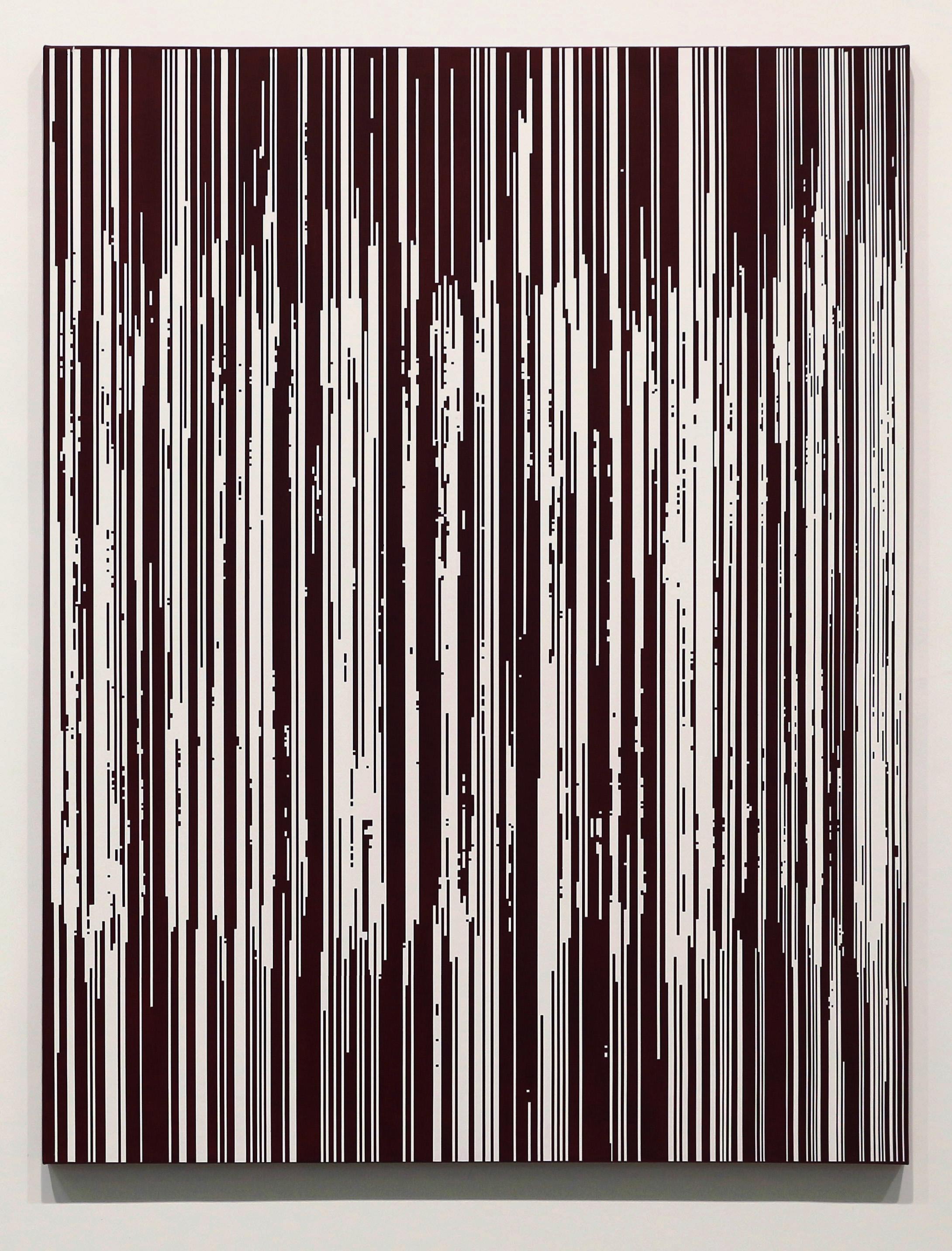 J. PARK_2016 Maze-201651235_Acrylic on canvas_116.8x91cm