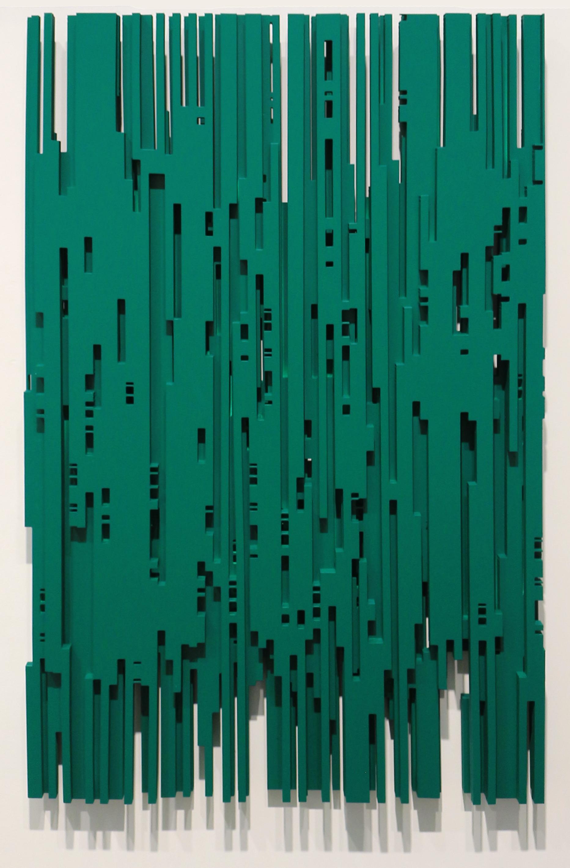J. PARK_2016 Maze-201651238_Formax, CNC(Computer Nunerical Control)_101x65x7cm