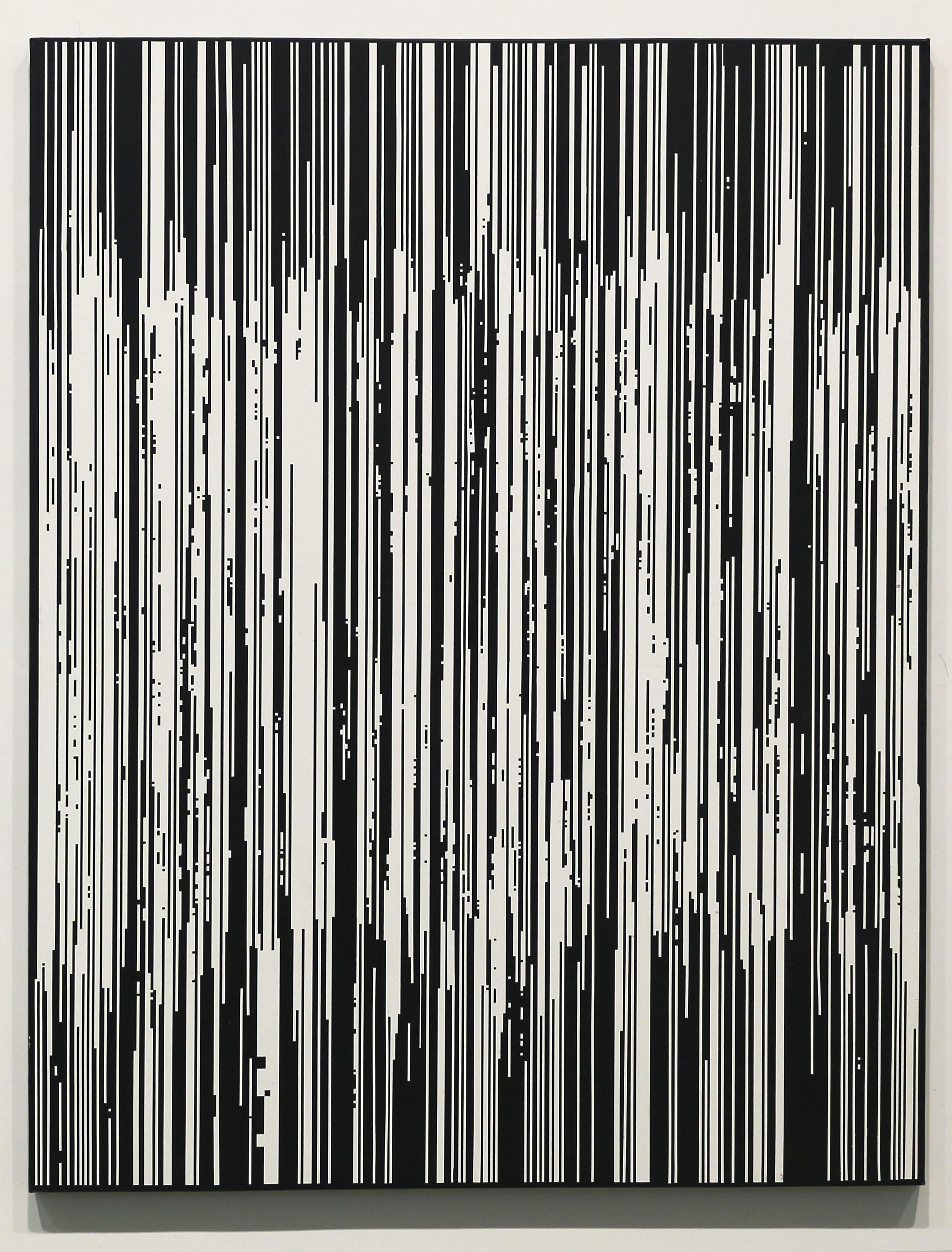 J. PARK_2016 Maze-201651214_Acrylic on canvas_116.8x91cm