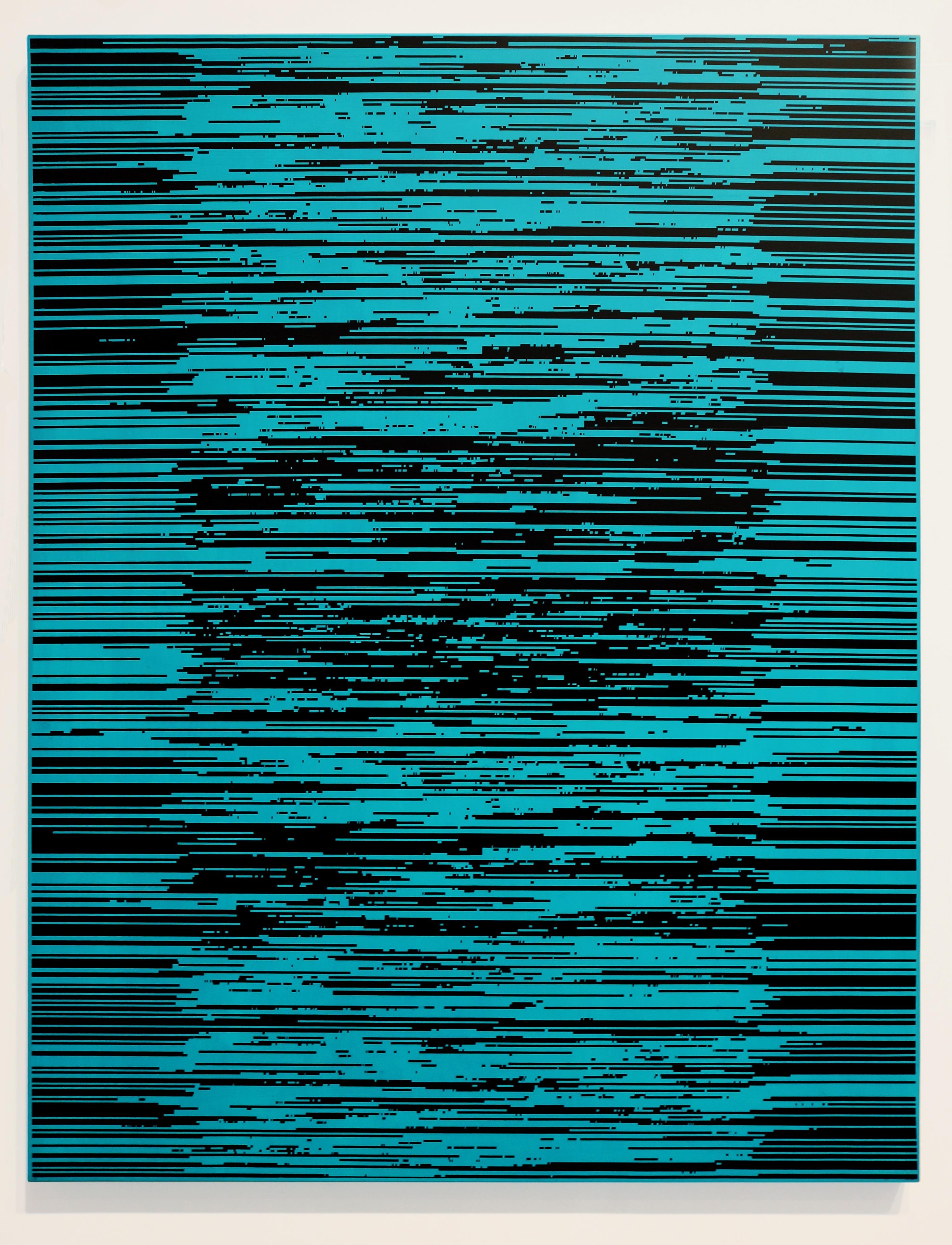 J. PARK_2016 Maze-20165124_Acrylic on canvas_116.8x91cm