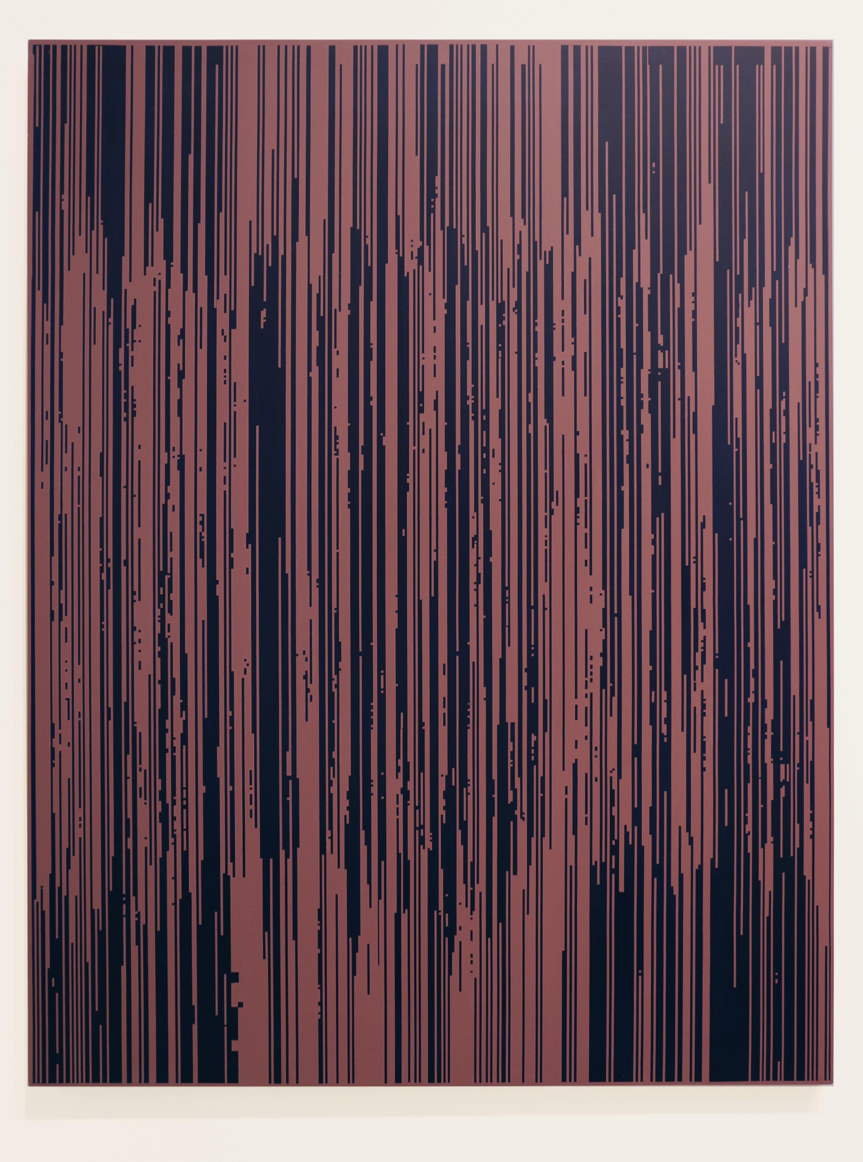J. PARK_2016 Maze-201651222_Acrylic on canvas_116.8x91cm