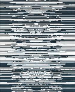 ENCODING 2015, Acrylic on canvas, 90.9 x 72.7cm (12)