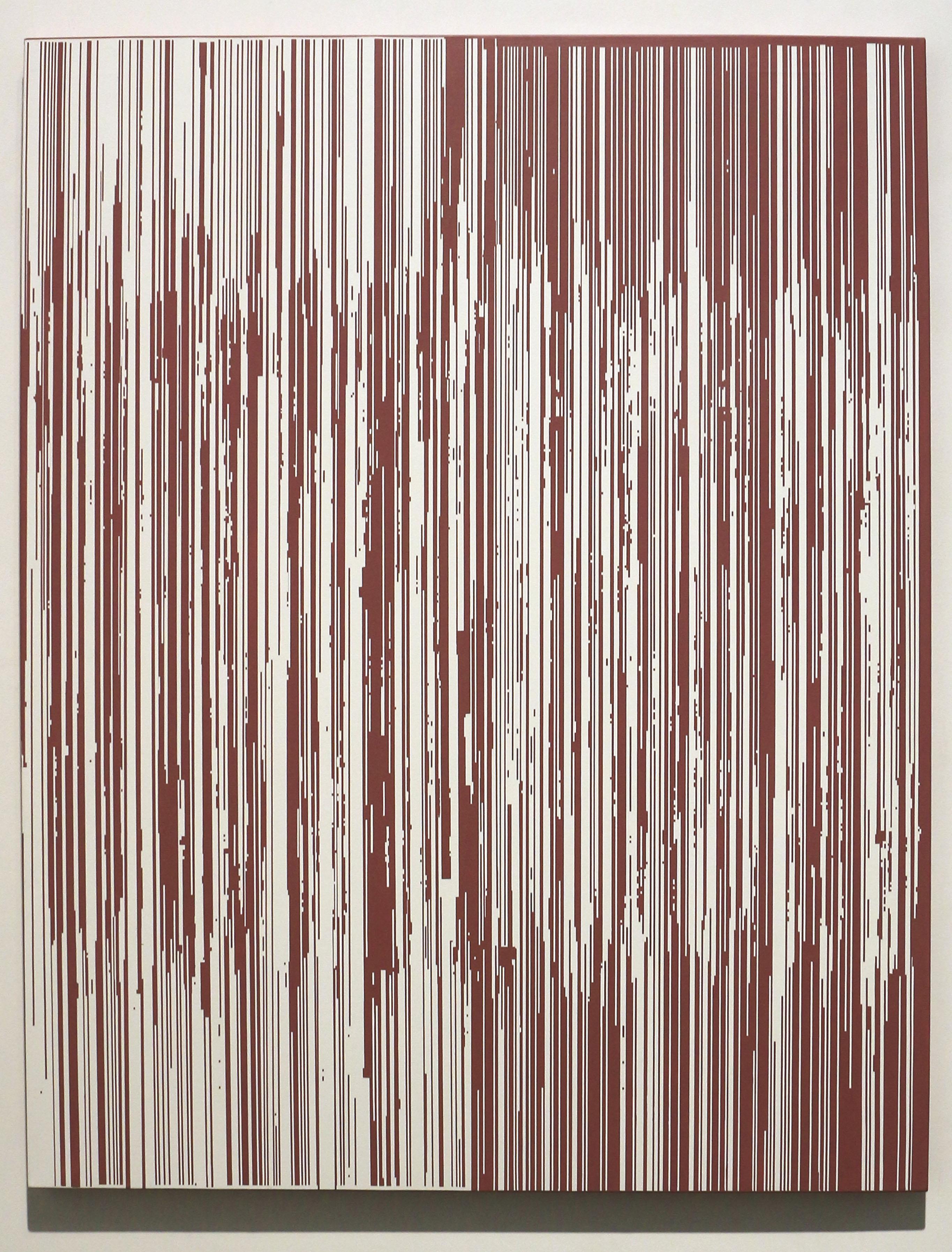 J. PARK_2016 Maze-201651215_Acrylic on canvas_116.8x91cm