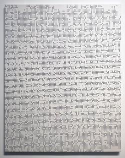 J. PARK_2016 Maze-201651219_Acrylic on canvas_116.8x91cm