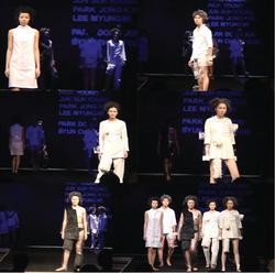 J.PARK - Daegu Fashion Center